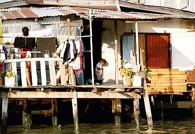 Politics Meets Poverty in Southeast Asia