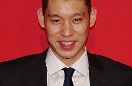 Jeremy Lin Shines Like a 'Rocket'