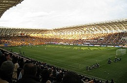 A Dream Denied for Vegalta Sendai