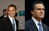 Four More Years for Obama? President-Elect Romney?