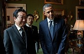 Asia's Four Big Questions for Obama's Second Term