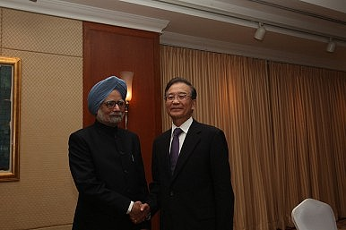A Delicate Dance: China and India's Border Issue