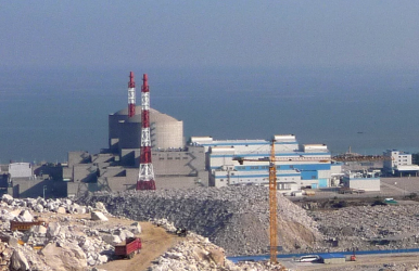 China's Nuclear Energy Play