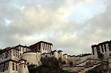 In Tibet: Protests and Self-Immolations Continue