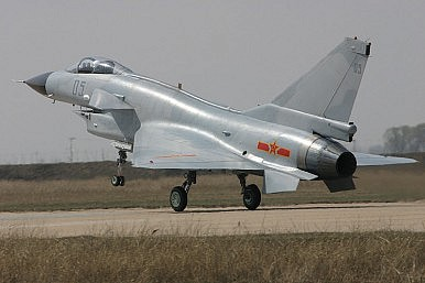 China's Air Force: Ready For Take Off?
