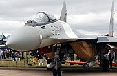 Russia and China Close to SU-35 Deal...Again