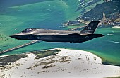 The Interview: Lockheed Martin Talks F-35