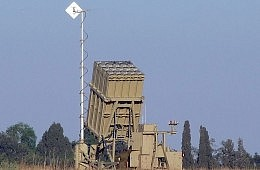 Sorry Folks: Israel's Iron Dome Won't Work in Asia