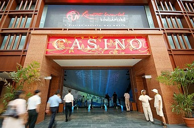 SE Asia Hits 'Jackpot' With Casinos