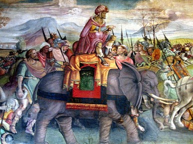 Can China Learn from Rome?