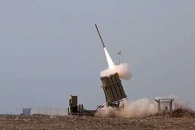 One Size Does Not Fit All: The Limits of Iron Dome