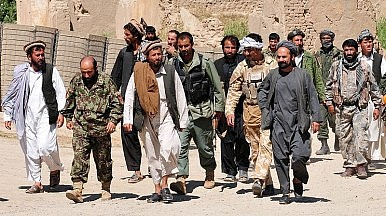 Averting a Civil War in Afghanistan