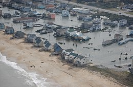 Hurricane Sandy: The Great Reformer?