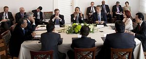 Finishing the TPP: It's Not Just About the US Congress