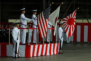 Japan's Top Military Officer: Joint US-Japanese Patrols in South China Sea a Possibility