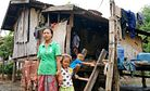 """Laos' """"Different Face"""" of Poverty"""
