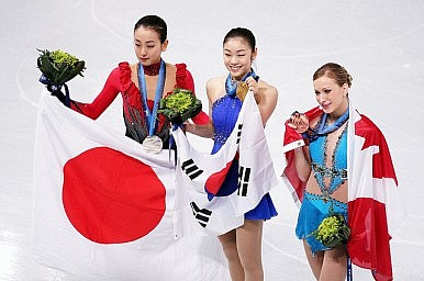The Year Ahead for Women's Figure Skating