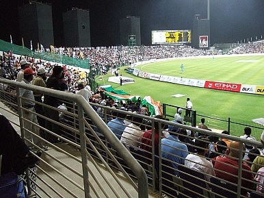 India and Pakistan set for Cricket Excitement