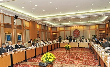 UPA Promotes Direct Subsidies Payments