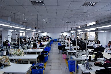 How International Pressure Can Change Chinese Factories