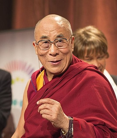 China, Taiwan and the Dalai Lama