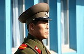 North Korea Fires Long-Range Rocket