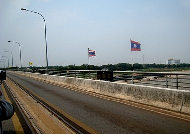 Laos' Debt Raising Eyebrows