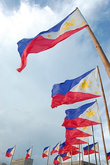 2012's Top Stories in the Philippines