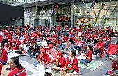 Protests Sweep Through ASEAN