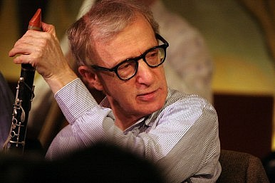 Woody Allen Meets America's Pivot to Asia