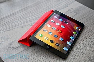 New iPad to be Released March 2013?