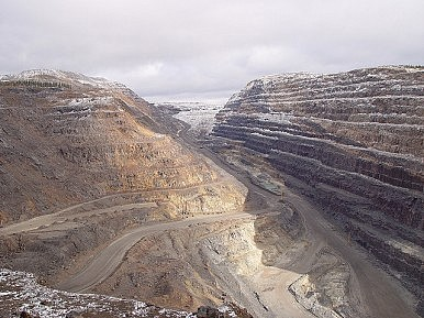 An Uncertain Outlook: Commodity Prices