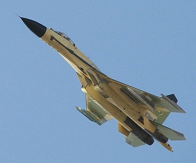 """The """"Long Pole in the Tent"""": China's Military Jet Engines"""