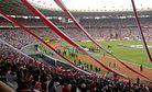 FIFA Set to Suspend Indonesia