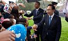 """Could South Korea """"Save"""" America's Relations with Pakistan?"""