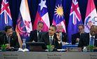 Fool's Errand: America's Pivot to Asia