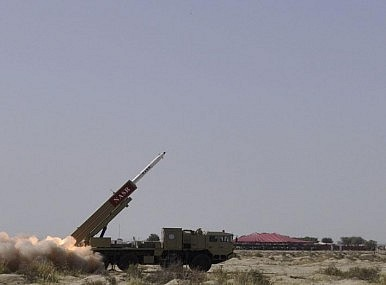 New Year, New Problem? Pakistan's Tactical Nukes