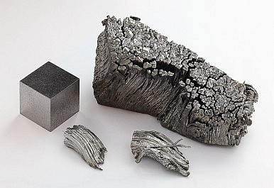 Where to Find Rare Earth Elements