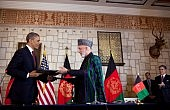 America's Post-2014 Afghanistan Game Plan