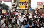 Rape Victim's Death Spurs Additional Protests