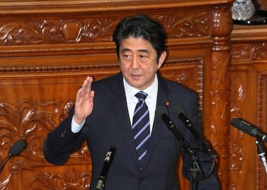 Abenomics Presses Ahead