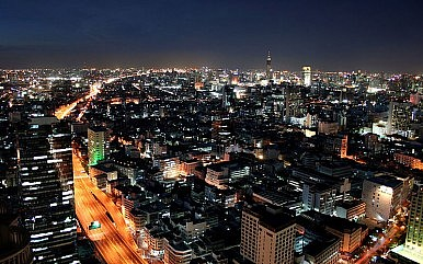Thailand Introduces Nationwide Minimum Wage