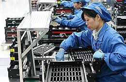Can China's Economy Weather a Contraction in Manufacturing Activity?