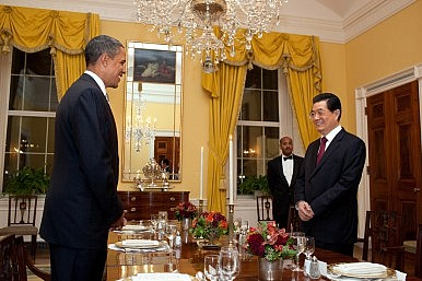 Three Tips for President Obama on China...and Asia