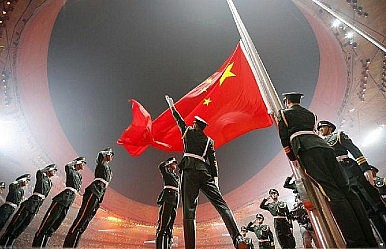 China Conducts Anti-Missile Test