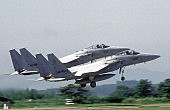 Japan, China Scramble Military Jets in East China Sea