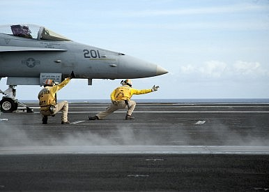 Yes, America Can Rebalance to Asia With a Smaller Military