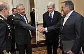 Chuck Hagel and the Battle for GOP Foreign Policy