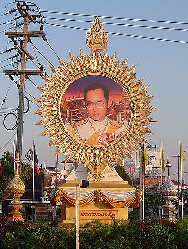 Thai Activist Jailed for 11 Years on Lese Majeste Charges