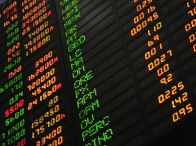 Global Markets Rise on Fiscal Cliff Agreement